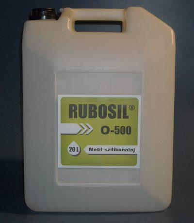 Szilikon olaj M-500 20 liter